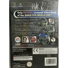 2002 Fifa World Cup [Nintendo GAME CUBE] Trade In